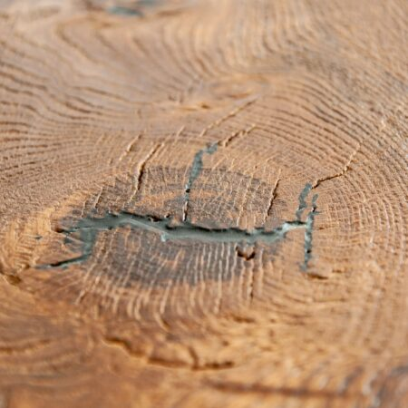 oak no 9 stuart bennett and jones xl planke hvid olieret