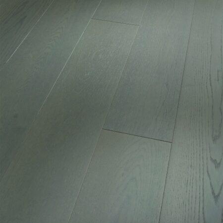 1601486 Eg Grå Natur. Xl planke. Viser gulvstruktur