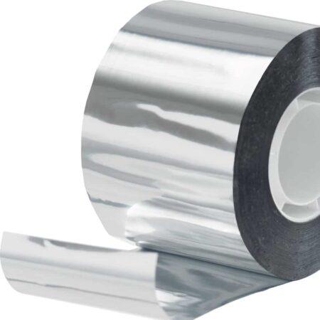405851_Aluminium tape. Til samling af stød ved silent eco dampspærre