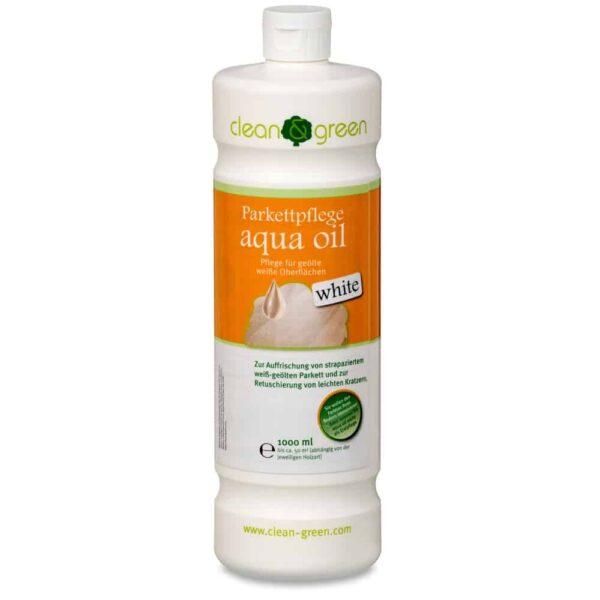 409474 træpleje aqua olie hvid
