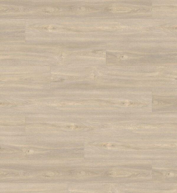 Viser gulvstruktur og farve tæt på
