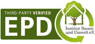 Energieffektivt, bæredygtigt økoregnskab certificering