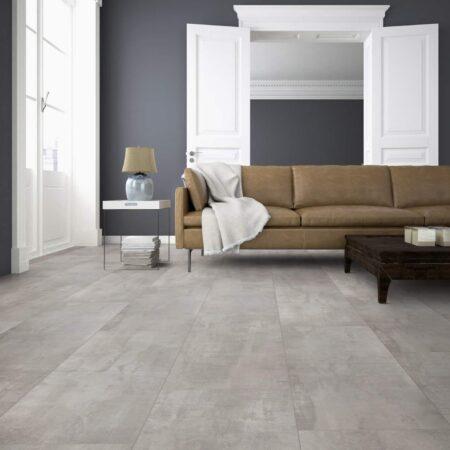 G11 Eg Cementlook Lysgrå planke