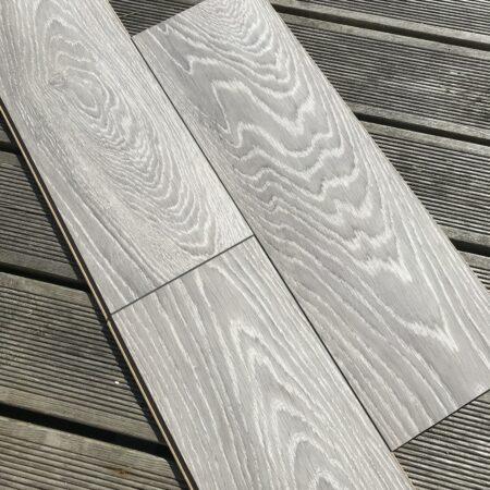 Oak Rock Grey XL planke