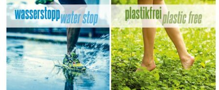Vandstop. Plasticfri
