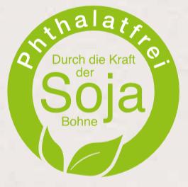 Phatalatfri. blødgjort med soja
