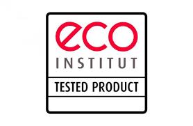 Eco institut. miljøcertificering